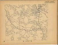 Map Image 013, Alamance County 1954